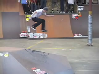 Tampa Am 2008
