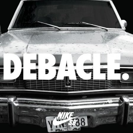 Nike SB - Debacle (2009) HD