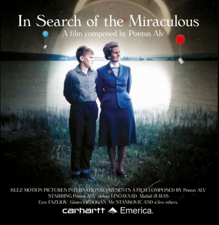 In search of the miraculous (2010)