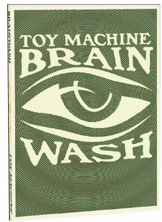 Toy Machine - Brainwash (2010)