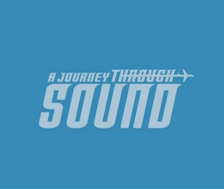 Stereo Agency - A Journey Through Sound (Promo DVD)