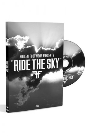 Fallen - Ride the sky (2008) +DVD