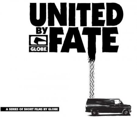 Globe - United By Fate (Episode 4)